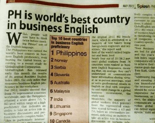 Tiếng Anh dành cho người mất gốc