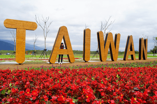 học bổng chính phủ Đài Loan